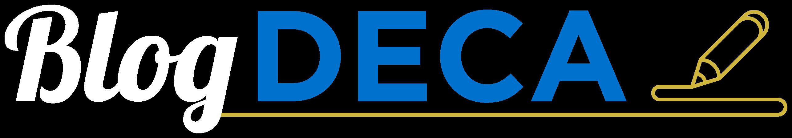Blog DECA